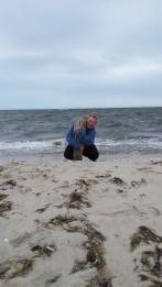 Nauset Beach, Cape Cod, MA