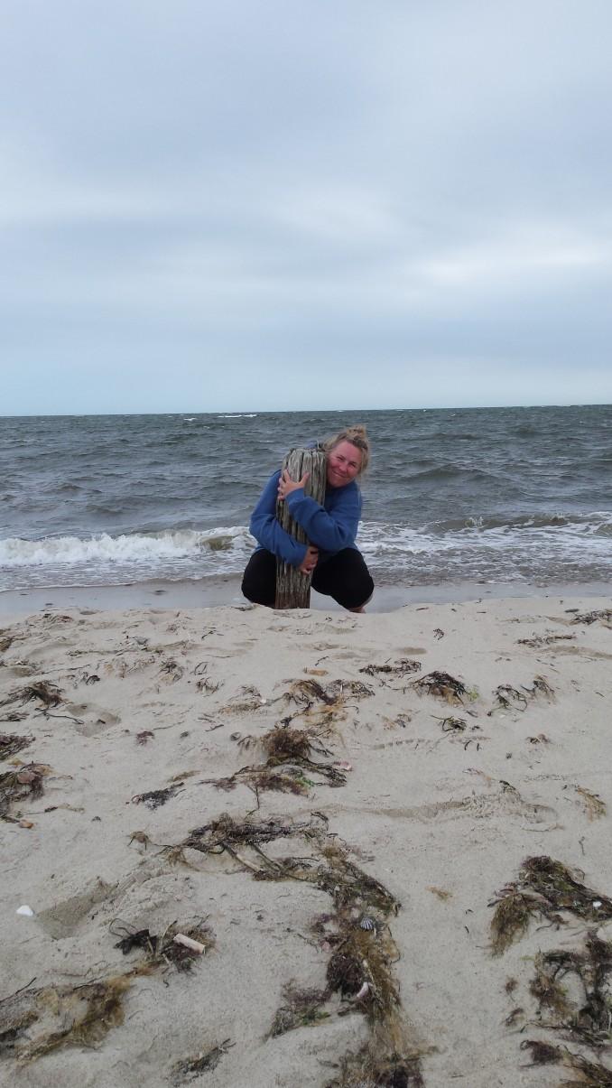 Nauset Beach, Cape Cod