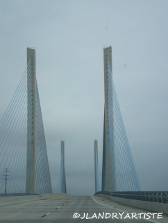 The Indian River Inlet Bridge, DE