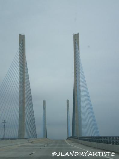 The Indian River Inlet Bridge, DE