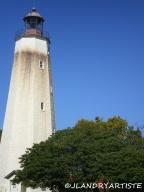 Hook lighthouse, NJ
