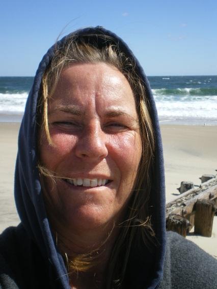Julie Landry
