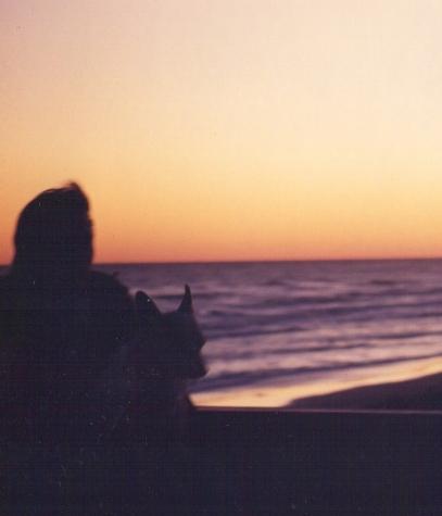 Julie et la P'tite, Virginia Beach, VA
