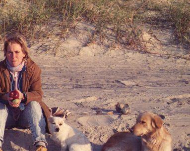 Julie, Bonnie et la P'tite, Virginia Beach, VA