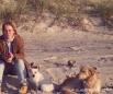 Julie, Bonnie et la P'tite en Virginie, VA