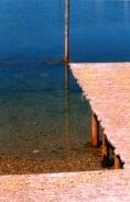 White Island quai