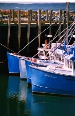 Quai pêcheurs, White island, NB