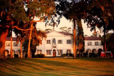 Résidence Mr Crane, Jekyll Island, GA